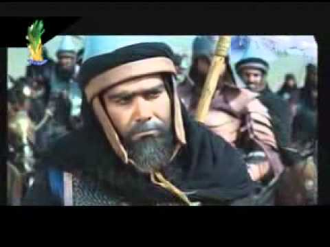 Islamic Movie Mukhtar Nama Urdu Part 19 of 40