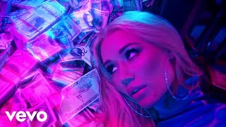Iggy Azalea Feat. Tyga - Kream (Official Video) ( 2018 )