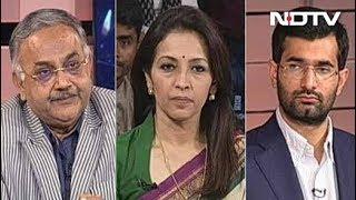 मुकाबला : छत्तीसगढ़ में किसका पलड़ा भारी? - NDTV