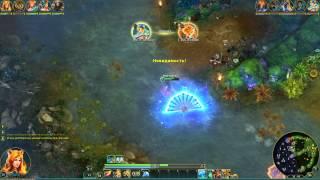 Лиса/рыжий хвост лёгкая игра---гайд Prime world