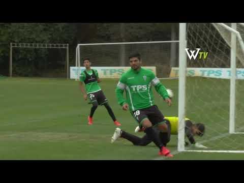 #IntertemporadaSW: ¡No te pierdas los goles del Decano ante Glorias Navales!