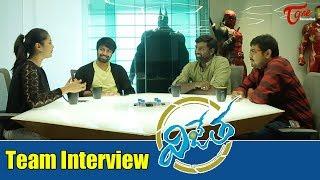 Vijetha Team Interview | Kalyaan Dhev | Senthil | Rakesh Sashii | TeluguOne - TELUGUONE