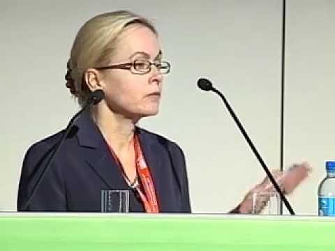 Ms Heidi Ranscombe, Senior Public Affairs Advocate, Consumer Focus