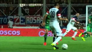 San Lorenzo: 3 penales en 4 partidos