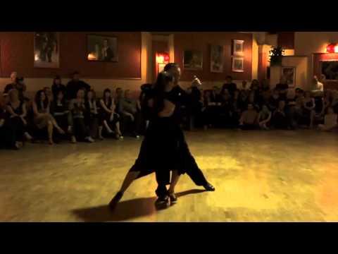 """Serata Tango Argentino scuola di ballo """"Il-Principe"""", viale Jenner 67 Milano"""