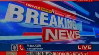 Rahul Gandhi attacks PM Narendra Modi on CBI infighting - NEWSXLIVE