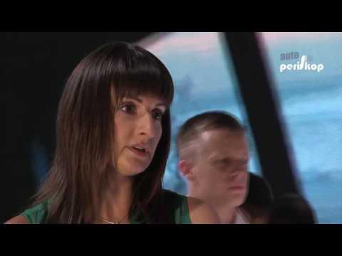 Autoperiskop.cz  – Výjimečný pohled na auta - VIDEO – novinky KIA na autosalonu v Paříži 2016