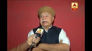 Karni Sena leader Lokendra Singh Kalvi refuses to watch film Padmaavat - ABPNEWSTV