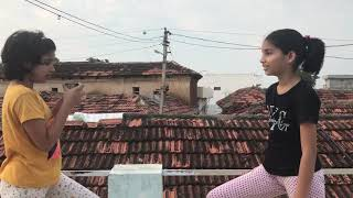 Aadhya and Anuthya Reddy's | Telugu short film | By Sravan Reddy - YOUTUBE