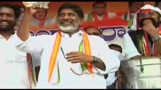 T-Congress campaign committee meeting at Golconda Hotel in Hyderabad | CVR News - CVRNEWSOFFICIAL