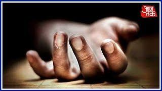 Wanted Criminal Shot Down In An Encounter With Police In Muzzafarnagar - AAJTAKTV