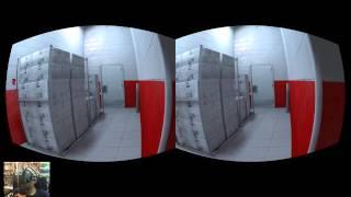 Oculus Rift En detalle Las Gafas de Realidad Virtual