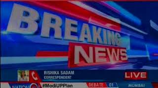 Boat carrying 40 capsizes in Godavari in Andhra Pradesh; 15 rescued - NEWSXLIVE
