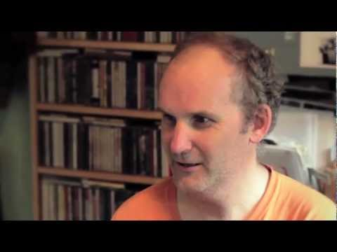 Paradigm Magazine Presents: Rear Window with Ian MacKaye