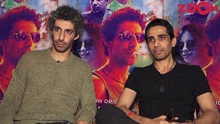 MeToo India: Jim Sarbh & Gulshan Devaiah react to #MeToo movement - ZOOMDEKHO