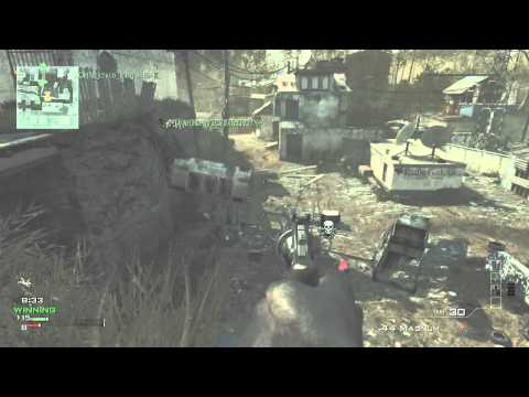 GoldenDistrict - MW3 Game Clip -tA1gQ46QUYs
