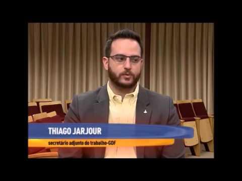 Trabalho Temporário é tema na TV do Tribunal Superior do Trabalho -TST