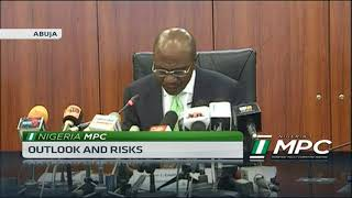 Nigeria MPC retains monetary policy rate at 14% (Full Speech) - ABNDIGITAL