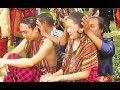 Upacara Mandi Pengantin (Badudus) Kalsel