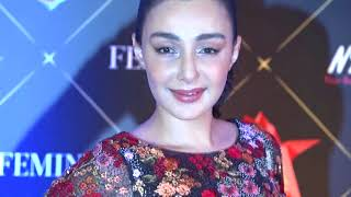 Star Studded Nykaa.com Femina Beauty Awards 2018 | Part 3 - HUNGAMA