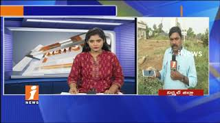 iNews & Science For Society Conduct Ghost Awareness Camp In kasiguda |Special Drive| Nirmal | iNews - INEWS