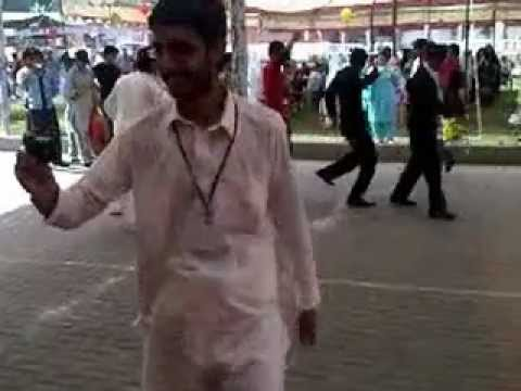 FUN FAIR 2012 Bacha khan Medical College