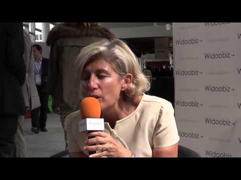 UE MEdef 2014 : Patricia Chapelotte - Albera Conseil