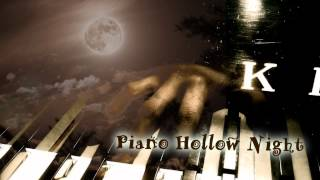 Royalty FreeSuspense:Piano Hollow Night