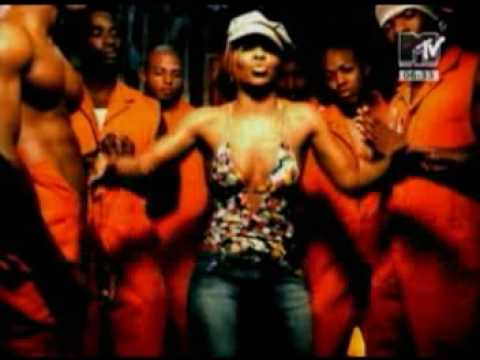 Beyonce Missy Elliot Mc Lyte & Free Fighting Temptations