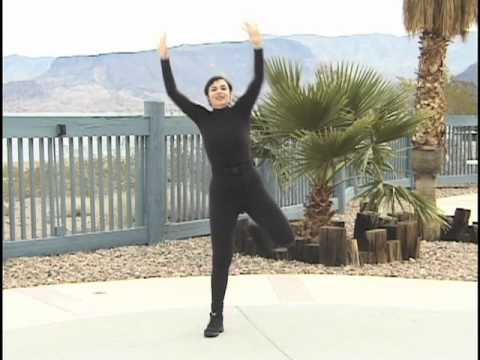 Fabulous Forever Easy Aerobics Exercise DVD.mov