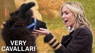 Kristin Cavallari's Journey to Country Life | Very Cavallari | E! - EENTERTAINMENT