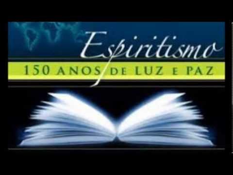 Palestra 150 anos Evangelho Segundo Espiritismo.