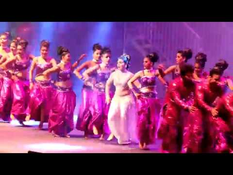 Bollywood Celebs in Temptation Reloaded 2013 Sydney