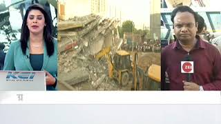 3 dead after building collapses in Greater Noida, NDRF rescue operation underway - ZEENEWS