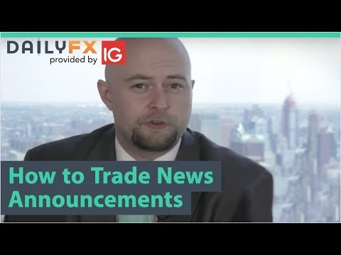 News Forex Tutorial
