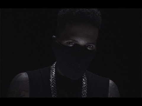 "Kid Ink ""Cool Back"" Video"