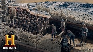Roots: Families in Slavery | History - HISTORYCHANNEL