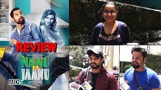 Nanu Ki Jaanu REVIEW   Has Patralekhaa's Ghost done Justice - IANSLIVE