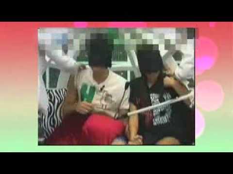 Alec & Jai (JaLec) - Injection Moment (#UBERindependence June 12, 2012)