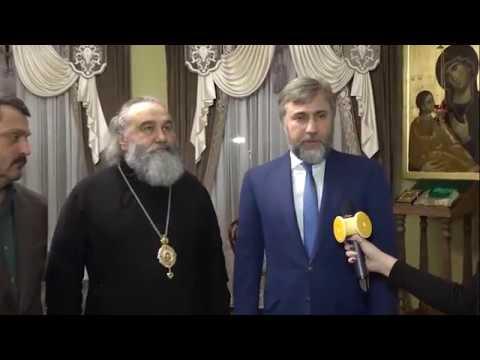 Иерархов Московского патриархата силой заставляют принять участие в «объединительном соборе» 15.12.2018
