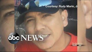 Border patrol agent killed on duty in Texas - ABCNEWS