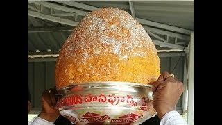 Hyderabad: Balapur Ganesh laddu auctioned for Rs 16.60 lakh, sets highest record - TIMESOFINDIACHANNEL