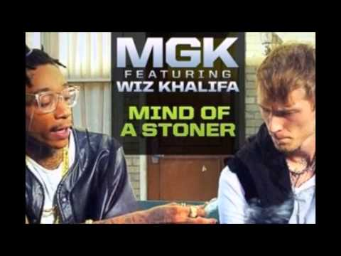 MGK Mind of a stoner BASS BOOSTED