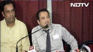 हमले के पीछे बीजेपी सांसद: डॉ कफील - NDTVINDIA