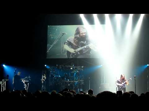 Dream Theater - The Ytse Jam @ Spodek, Katowice [HD]