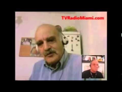 TVRadioMiami - Max Seligmann- Un triunfador de la vida, comparte su visión de la actualidad internacional