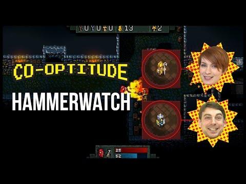 Hammerwatch Let