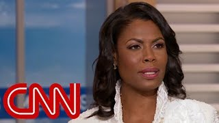 Listen to Omarosa being fired by John Kelly - CNN