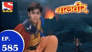 Balveer : Episode 595 - 25th November 2014