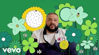 DJ Khaled - The World According to DJ Khaled - VEVO
